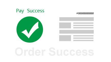 Magento2 order-success 订单成功页